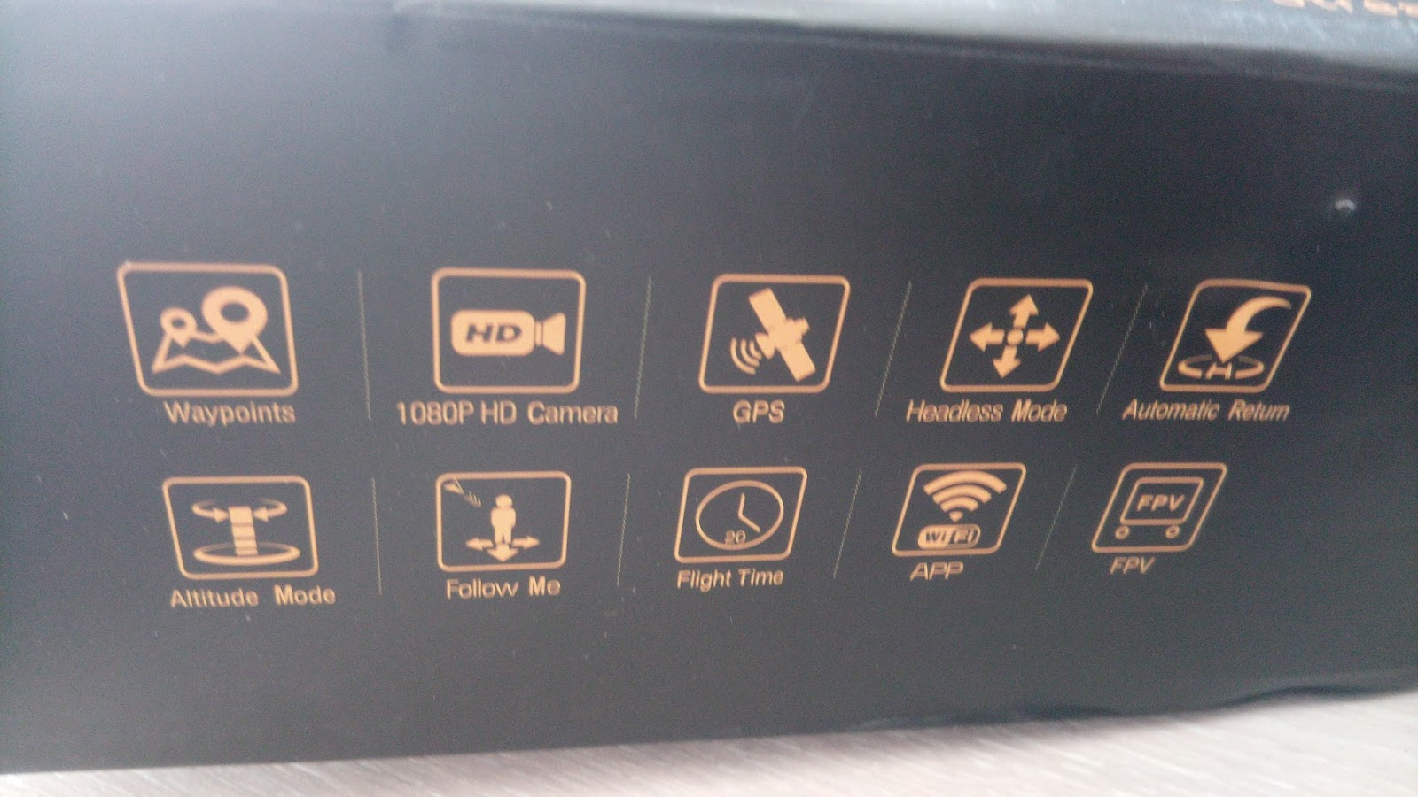 Hubsan X4 Air H501A | TechTronic9000 on