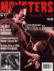 Monsters from the Vault #11