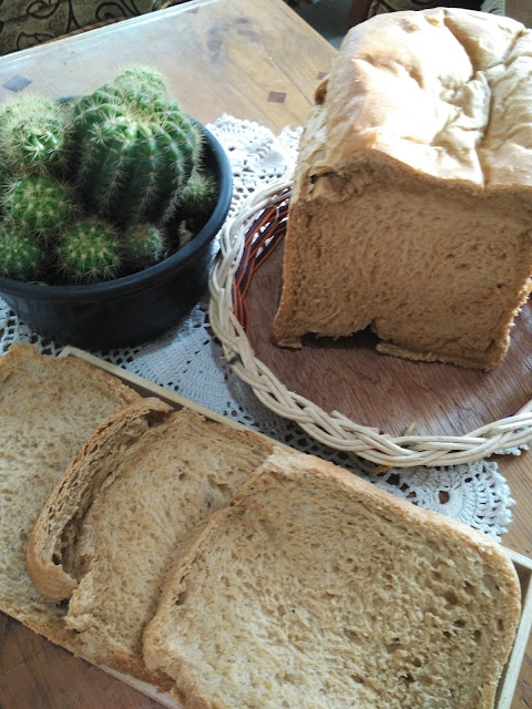 Cappuccino Bread | Re-Bread