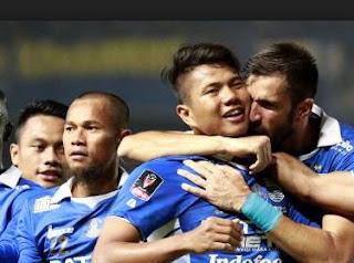 Supardi dan Achmad Jufriyanto Resmi Kembali ke Persib Bandung