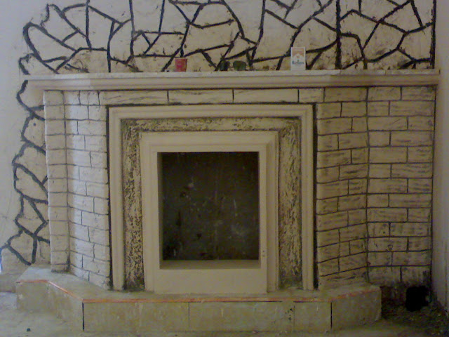 Chemin e platre ms timicha d coration marocaine for Decoration fou plafond