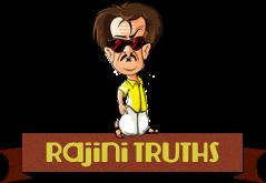 Rajini Truths logo