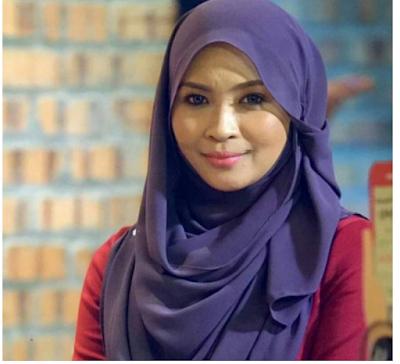 Perjalanan Karir Siti Nordiana, Penyanyi Asal Malaysia