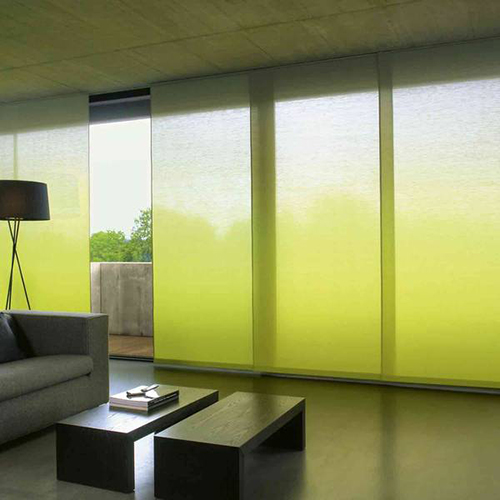 Window Treatments In Interior Design