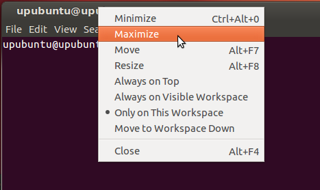 How To Restore Missing Minimize and Maximize Buttons To Gnome Shell
