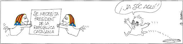 Humor & Domingo. Hoy, sin palabras, por descanso del personal