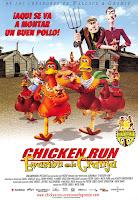 Chicken Run: Evasion en la granja (2000) online y gratis