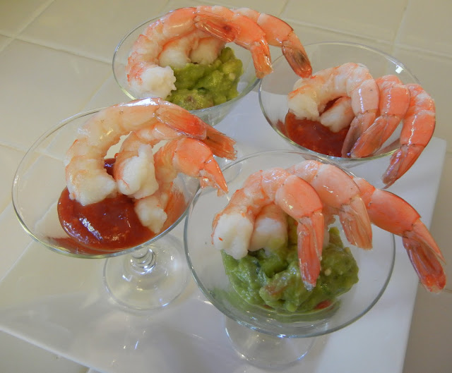 Holiday%2BShrimp%2BCocktail%2B1%2B%25281%2529 Weight Loss Recipes Healthy and Easy Holiday Party Recipes