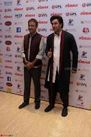 Ranbir Kapoor Alia Bhatt and others at Red Carpet Of 4th Edition Lokmat Maharashtrian Awards 2017 008.JPG