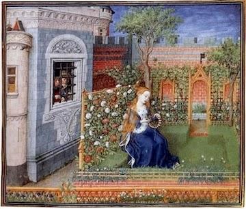 Elizabethan Gardens | A Shakespeare Garden