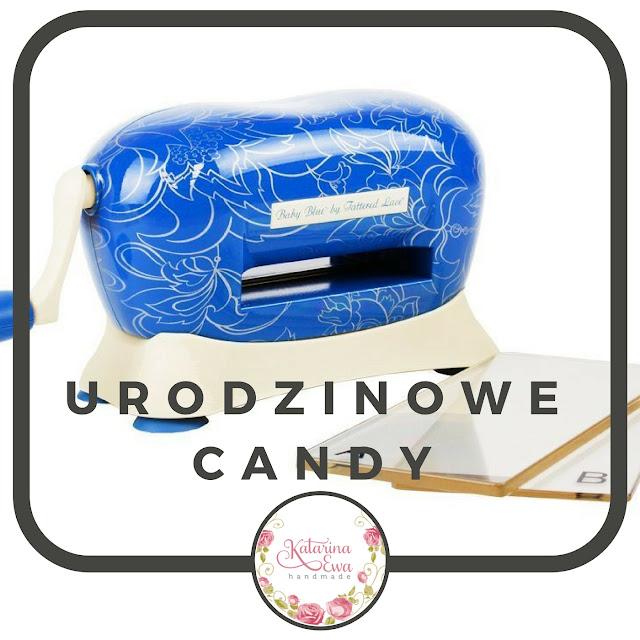 Candy w Kartka dla Polski