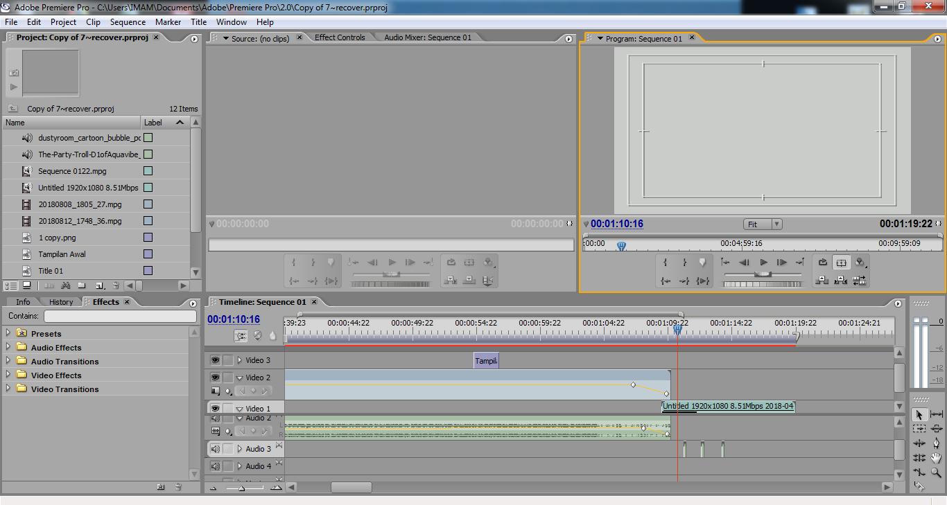Adobe Premiere Pro CS2 Terbaru