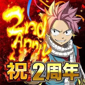 Fairy Tail v2.0.26 Mod Apk [Money]