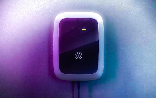 VW Wallbox ID.3
