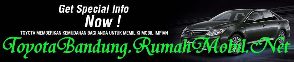 Toyota Camry Bandung