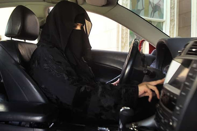 UBER LAUNCHES WOMEN PREFERRED VIEW FOR SAUDI WOMEN DRIVERS