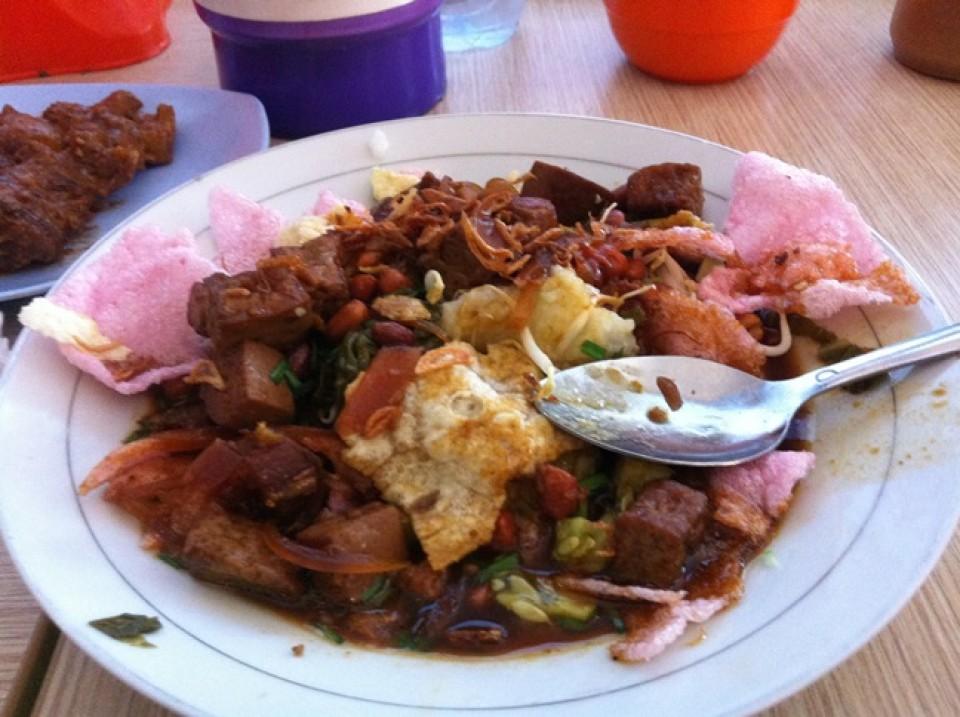 Makanan Khas Dari DKI Jakarta
