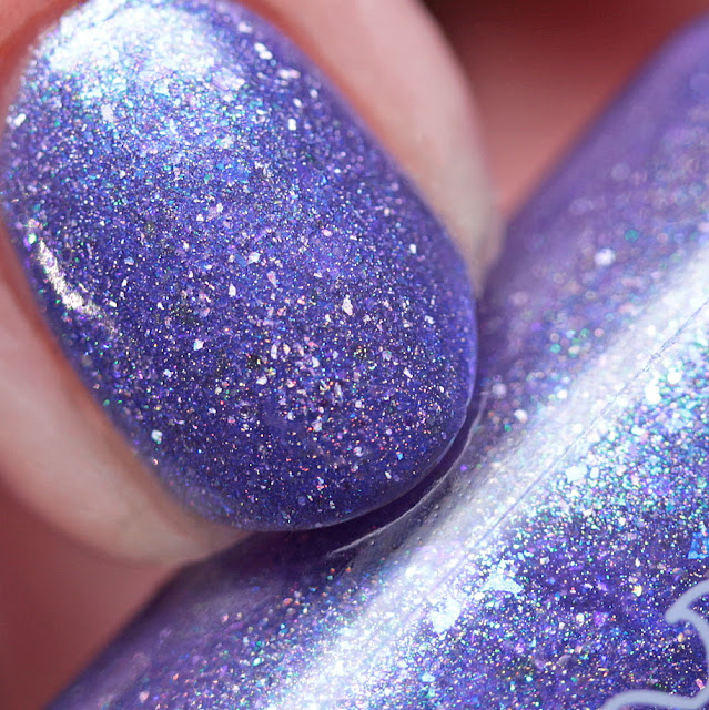 Great Lakes Lacquer A Wizard Is Never Late