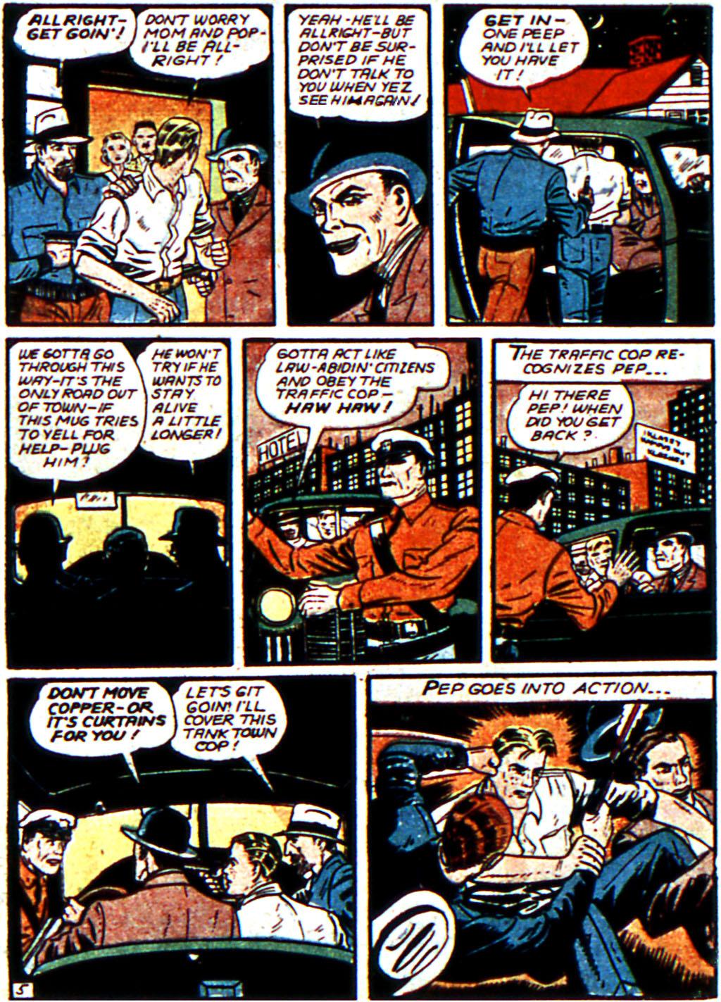 Action Comics (1938) 19 Page 21