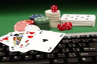 poker online Apakah Perjudian'