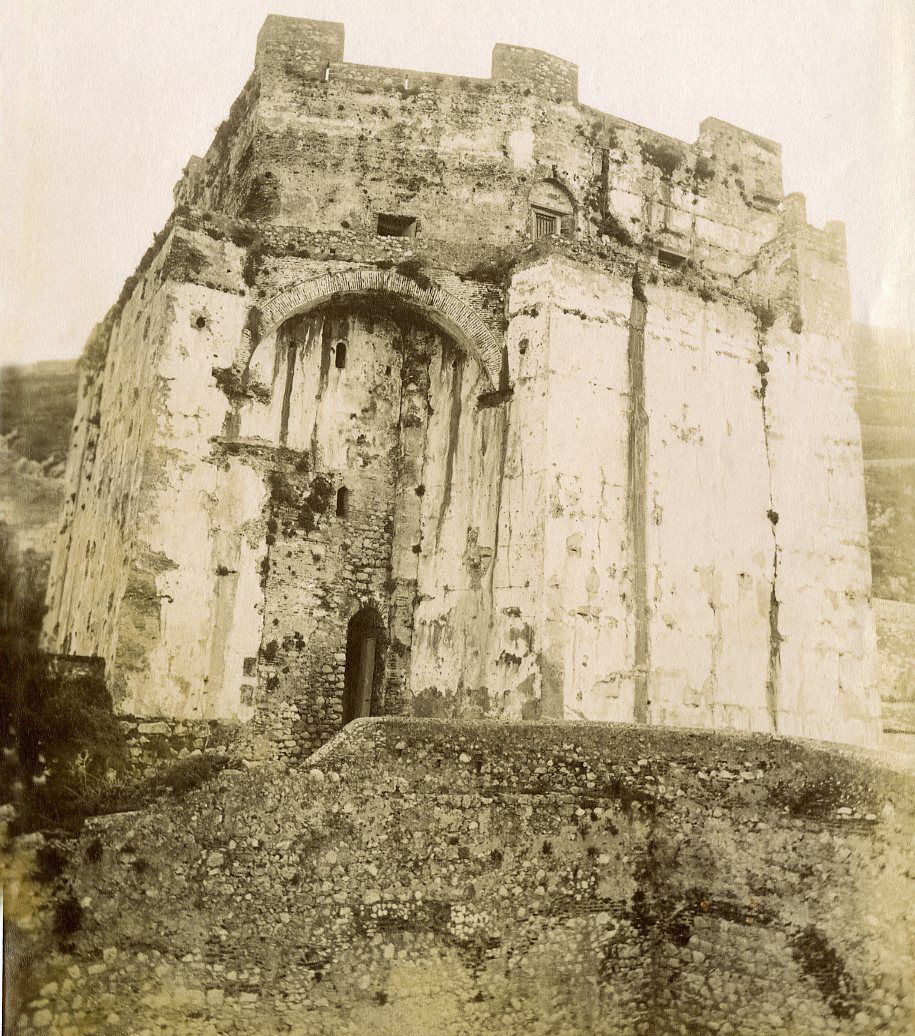 An introduction to the history of jebel es zubleh