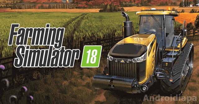 Farming-Simulator-18-Logo