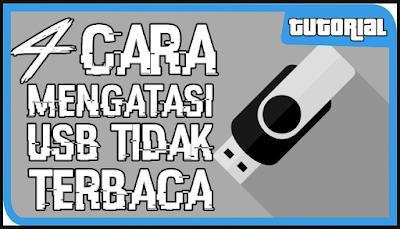 Setting USB Flashdisk Tidak Terdeteksi Dengan Regedit Windows