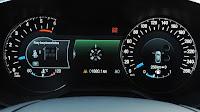 Ford Mondeo kombi 2.0 TDCi Titanium - panel wskaźników