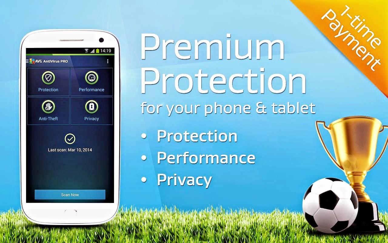 avg mobile free