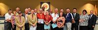 Morris Freeholders Honor County's Veterans