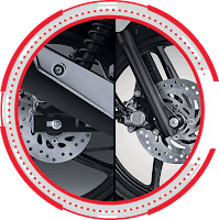 HONDA SUPRA X 125 SW 2018 Anisa Naga Mas Motor Klaten Dealer Asli Resmi Astra Honda Motor Klaten Boyolali Solo Jogja Wonogiri Sragen Karanganyar Magelang Jawa Tengah.