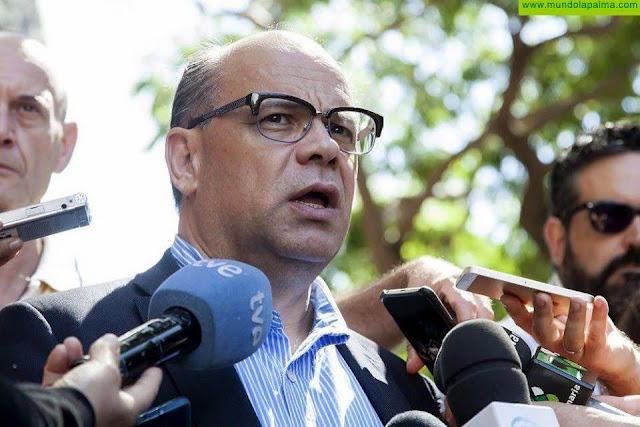 CC-PNC lamenta la falta concreción de la propuesta de pacto remitida por el Gobierno autónomo
