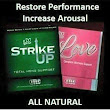 Restore your Sexual Performance