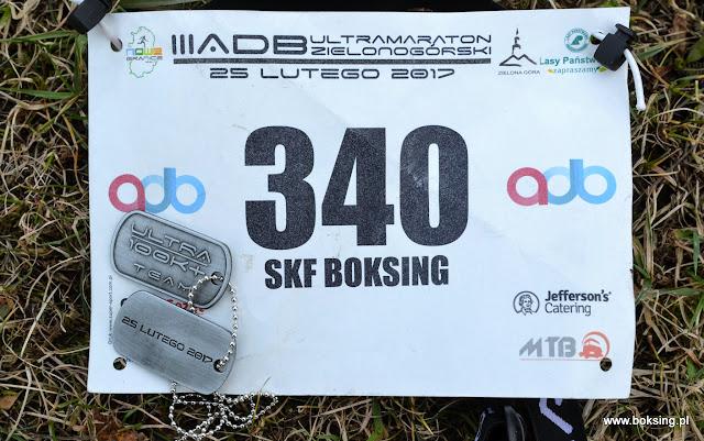 Ultramaraton Zielonogórski, ADB, sport, bieg, jazda rowerem, cross, Activ Team, Rowery Sulima, Andrzej Jagiełowicz, forma, zdrowie, wyzwanie, sprawdź siebie