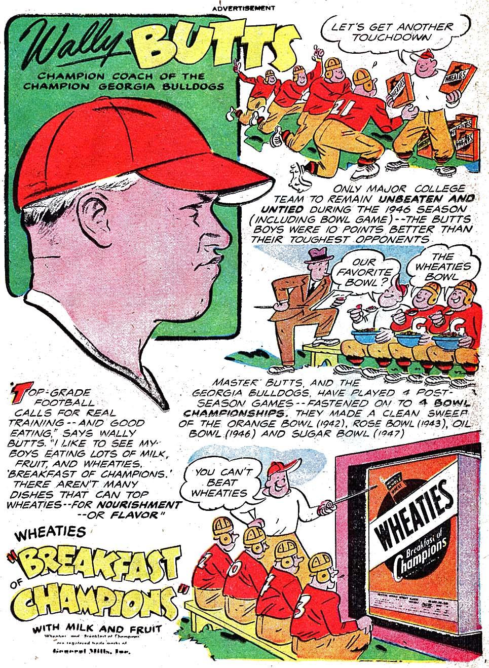 Read online All-American Comics (1939) comic -  Issue #91 - 15