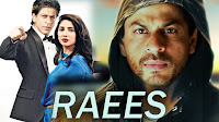 Raees 2017 Full Movie Free Download HD 1080p