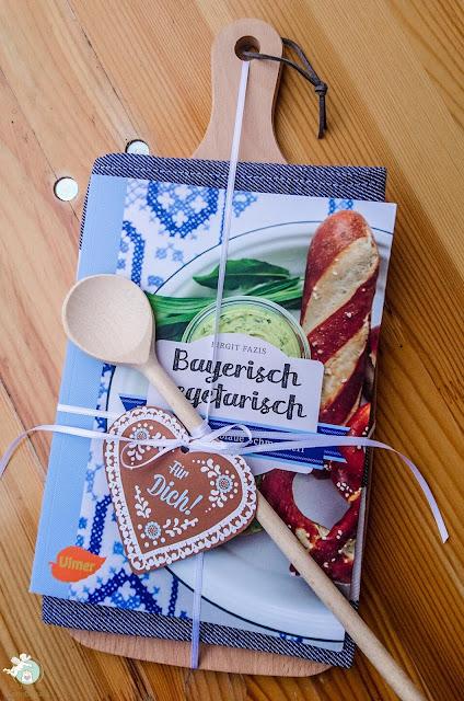 Birgit Fazis Bayerisch vegetarisch
