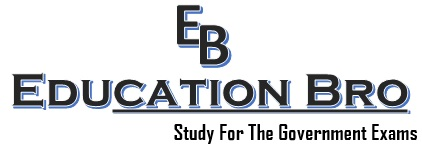 EDUCATION BRO - Study For The Banking IBPS SBI PO Clerk SSC CGL And All Government Competitive Exams