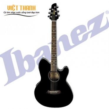 Đàn Guitar IBANEZ TCY10E BK