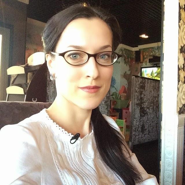 """""""Рыба. Клевое место"""" или Как мы с Аней в кино снимались, Ольга Лаврентьева"""