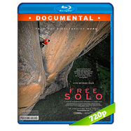 Free Solo (2018) BRRip 720p Audio Dual Latino-Ingles