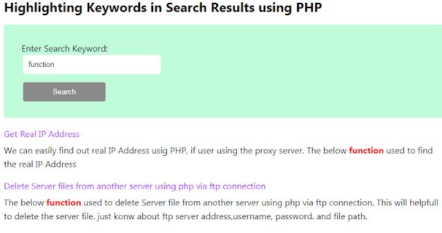 neukanndo com, Online tutorials, Online exmple for Andoroid, php