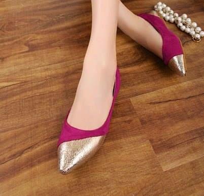 e8776d14efd Flat Shoes 2015