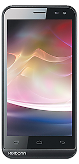 Karbonn Mobiles Dual Sim Android Smartphone Smart A12