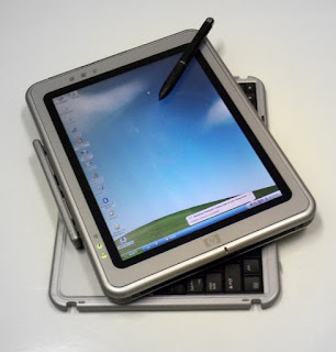 Kupas Tuntas Tablet PC :: Portal Bisnis Bersama