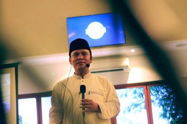 Gus Nur: Presiden Menyampaikan Ujaran Kebencian