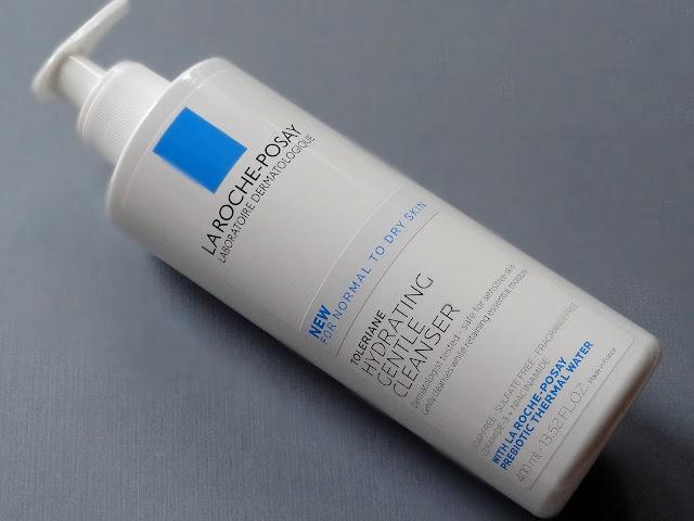 La Roche Posay Toleriane Hydrating Gentle Cleanser