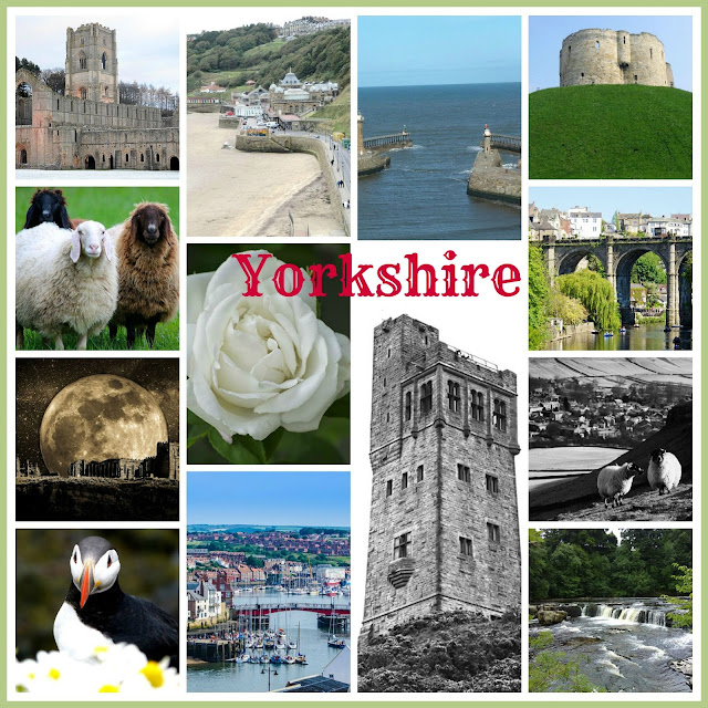 The beauty of Yorkshire