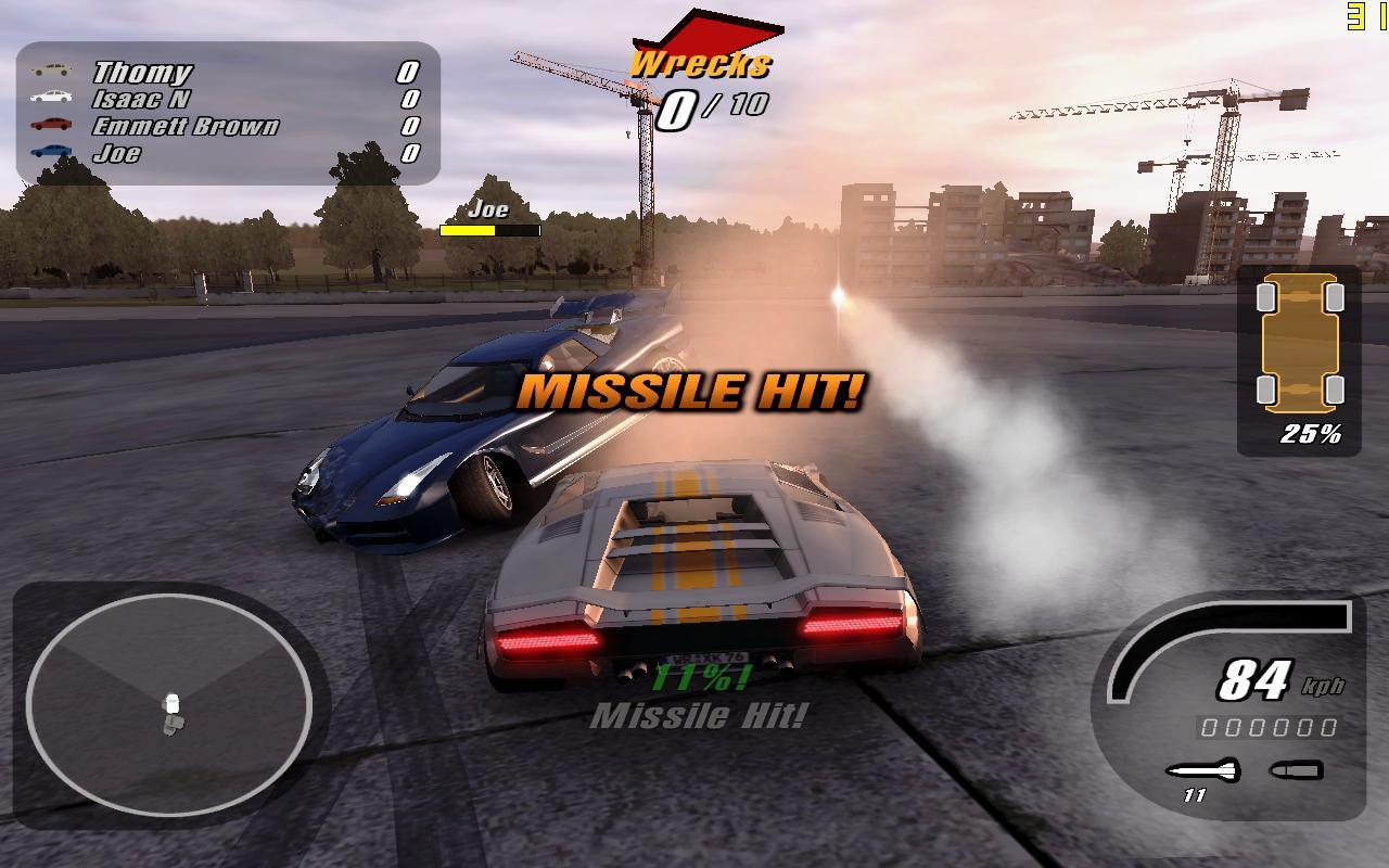 Download Gratis Game Balap Mobil untuk PC/Laptop CrashDay ...