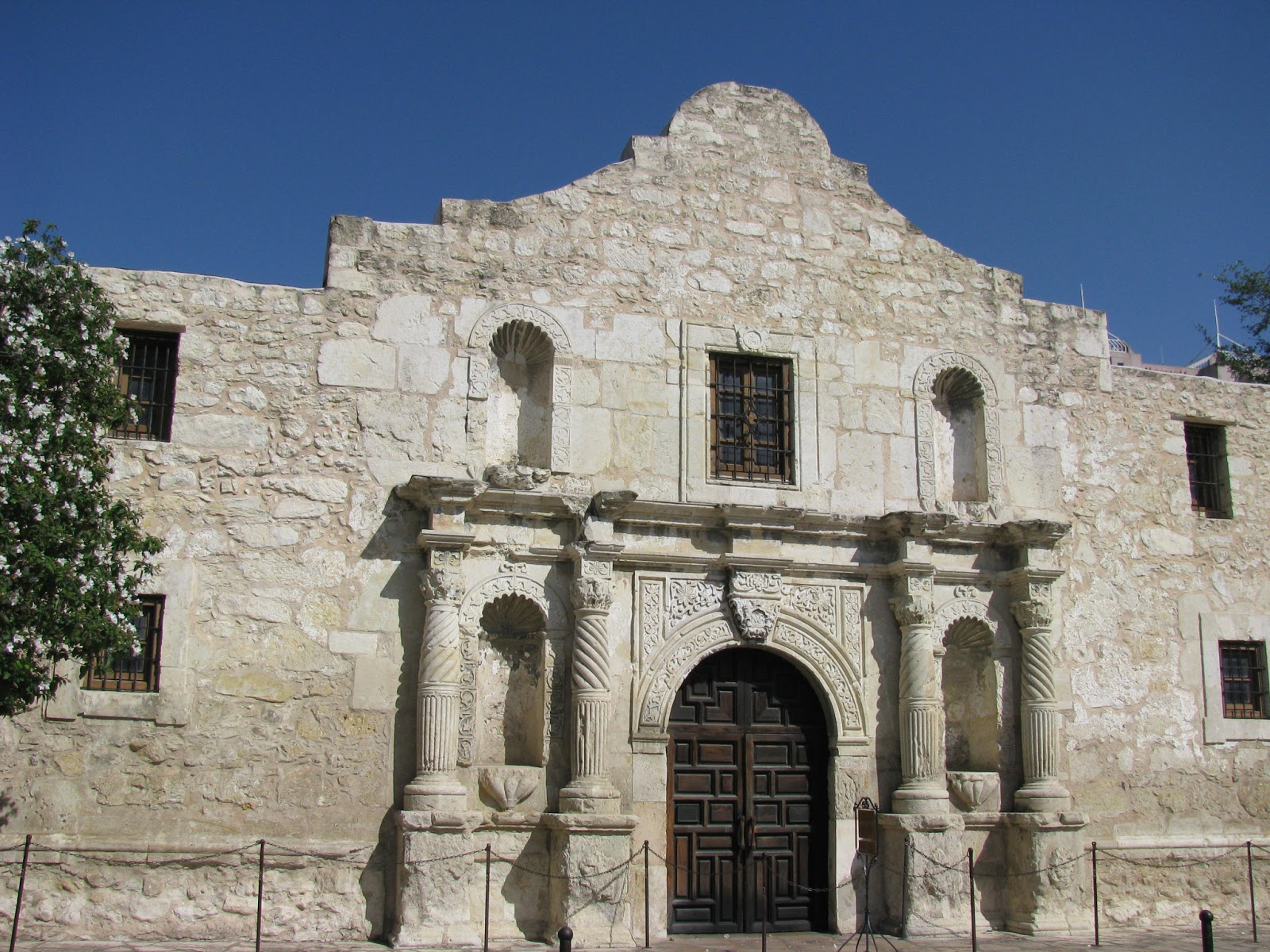 North Texas Drifter: 13 Days of Glory: Battle for the Alamo